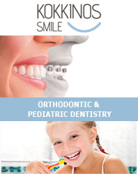 Orthodontic and Pediatric Dentistry P.N.Kokkinos